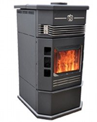 breckwell monticello pellet stove