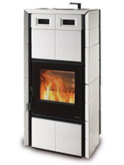 Non Electric Pellet Stove