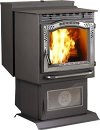 The harman pellet stove company - Pellet stoves for small spaces set ...