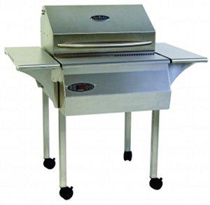 memphis select pellet grill