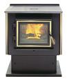 Pelpro Freestanding stove