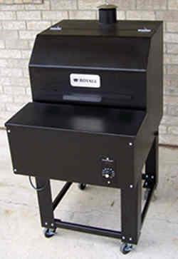 royall pro pellet grill