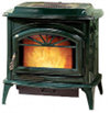 traditions pelletstove
