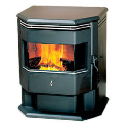 The Whitfield Profile Pellet Stove