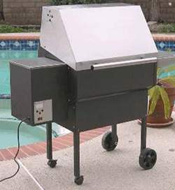 sweet home sh450 pellet grill