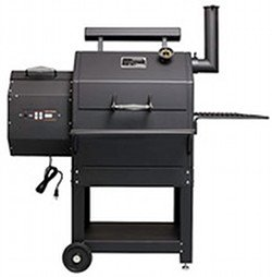 Yoder Pellet Grills and Smokers
